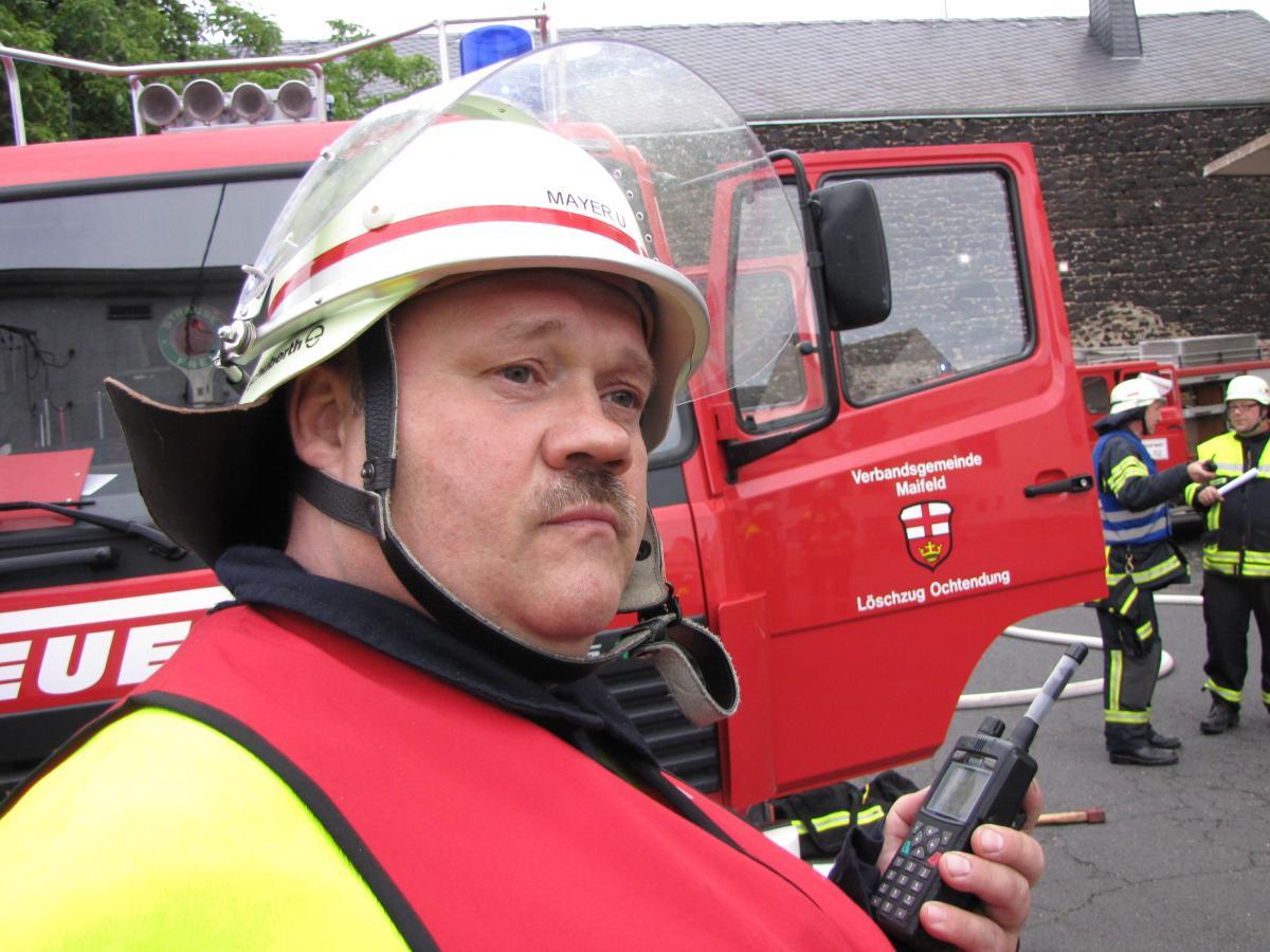 Feuerwehr Ochtendung